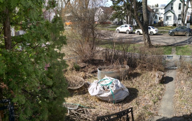 front yards | YEG Garden